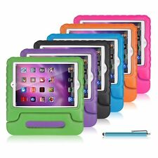 Kids Safe ShockProof EVA Foam Cover Case For Apple iPad Mini 1 2 3 iPad 2 3 4