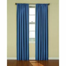 Eclipse Curtains Eclipse Kids Kendall Blackout Window Curtain Panel