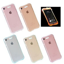 NEW Shockproof Clear Cover Case Protector Shell Soft Skin Fit for Apple iPhone 7