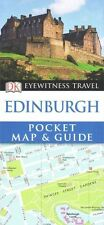 DK Eyewitness Pocket Map and Guide: Edinburgh, Collectif, New Book