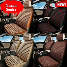 Fit Nissan Sentra Super Car Covers Mat Front & Rear 5-seats All Weather H215