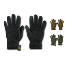Rapid Dom Polar Fleece Gloves Glove Cold Winter Outdoor Activity Military Patrol