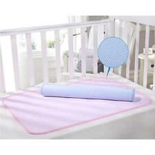 Baby Reusable Portable Diaper Nappy Changing Pad Infant Waterproof Mat Mattress