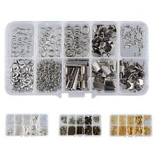 Jewelry Making Starter Kit Jewelry Sets Findings Earring Bracelet Necklace Craft