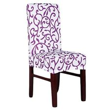 Home Chair Cover Thickening Dining Chair Elastic Chair Cover Office Computer Hou