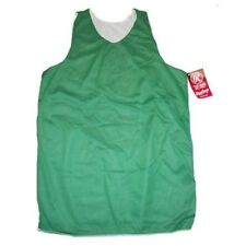 Rawlings BRTR Kelly Green and White Basketball Jersey Adult