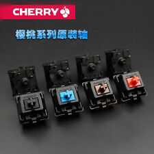 10 PCs Cherry 3 Pin MX Series Mechanical Switch for OEM Keyboard Replacement New