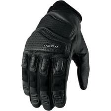 Icon Superduty 2 Leather Gloves #