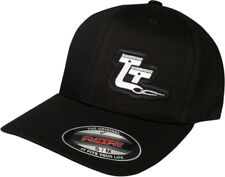 Throttle Threads Curved Bill Hat #
