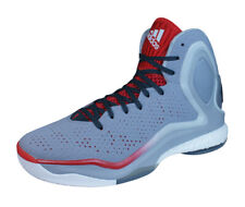 adidas D Rose 5 Boost Mens Basketball Trainers / Shoes - grey