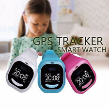 P5 Smart Watch GPS Positioning Tracking Anti Lost Bluetooth GSM for Children
