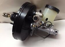 1999-2000 Mazda Miata Brake Booster and Master Cylinder, Non-ABS , 76k Miles
