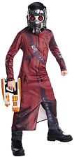 Starlord Guardians of the Galaxy Boys Costume