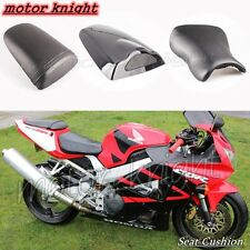 Passenger Seat Cushion Rider Seat Rear Seat Cowl for Honda CBR929RR 2000-2001