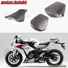 Rear Seat fairing Passenger Seat Cushion Rider Seat For Honda CBR1000RR 2008-16