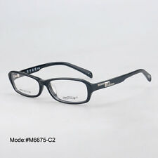 big sale 51eyeglasses M6675 Acetate fullrim frames eyewear opticalframe glasses