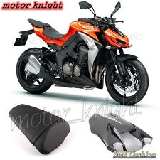 Rear Passenger Seat Pillion Rear Seat Cover For KAWASAKI Z1000 ABS SE 2010-2014