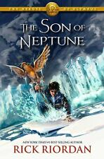 The Heroes of Olympus: The Son of Neptune by Rick Riordan (2011, Hardcover)