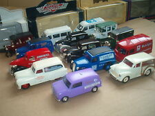 LLEDO DIE-CAST  1960/90 ~ click HERE to browse or order