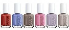 Essie Professional Nail Polish / Varnish Free 1st class same day dispatch
