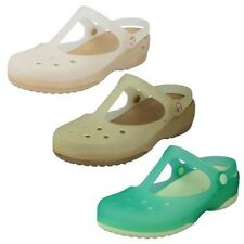 Ladies Crocs Sandals The Style - Carlie Mary Jane Womens
