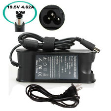 For Dell Latitude PA-10 AC Adapter D500 D800 D810 D830 Laptop Charger 4.62A 90W
