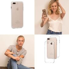 Case-Mate Naked Tough Case for Apple iPhone Anti Scratch Clear Protective Cover