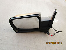 06-10 JEEP COMMANDER SPORT LIMITED DRIVER SIDE POWER HEATED EXTERIOR DOOR MIRROR