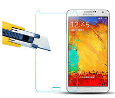Premium Clear Tempered Glass Screen Film For Samsung Galaxy S3/4/5/6  Note2/3/4