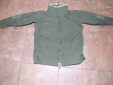 Tru Spec H2O Proof All Season Rain Parka OD Green