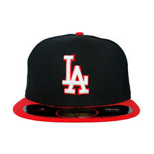 Los Angeles DODGERS New Era 59Fifty Fitted MLB Hat, Diamond Era