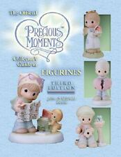 The Official Precious Moments Collectors Price Guide to Figurines Book RARE BOOK