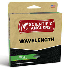 Scientific Anglers Wavelength MPX Mastery All-Around Floating Fly Fishing Line