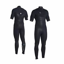 ION Onyx Mens Wetsuit Steamer 3-2mm SS short sleeve warmth flexibility comfort