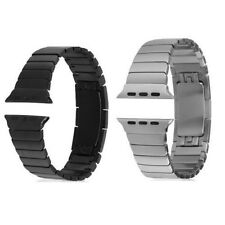 HOTSELL XMAS Watch Link Bracelet 316L Stainless Steel Band Strap For Apple Watch