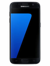 Samsung Galaxy S7 SM-G930 (Latest Model) - 32GB - Black Onyx (Unlocked) Smartpho