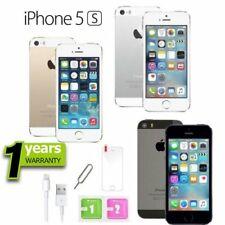 Apple iPhone 5s 16GB Factory Unlocked Smartphone Mobile  - Various Colours UK