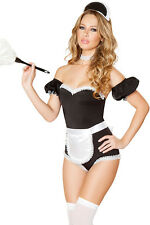 Darling French Maid Costume Role Play Holy Sexy New Arrival Women