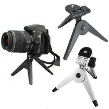 Mini Photography Portable Folding Desk Tripod Stand for Camera Camcorder DSLR