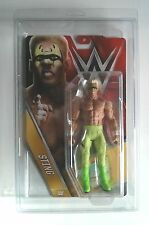 Empty Protective Case For WWE Mattel Zombie Action Figure Series Wrestling WWF