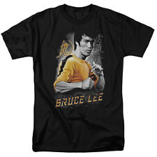 "Bruce Lee ""Yellow Dragon"" T-Shirt or Tank - Adult, Child"