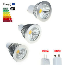COB LED Lamp 5W 7W 9W GU10 E27 Down Spot Light CREE Bulb