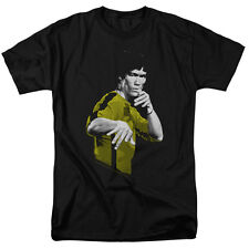 "Bruce Lee ""Suit Of Death"" T-Shirt or Tank - Adult, Child"