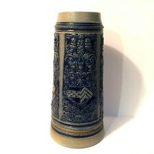VINTAGE ANTIQUE GERMAN BEER STEIN FROM SIMON PETER GERZ c1893