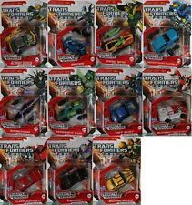 #02 TRANSFORMERS PRIME-Robots in Disguise deluxe LV2 Hasbro CHOOSE