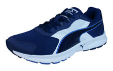 Puma Descendant V3 Womens Running Sneakers - Shoes - blue