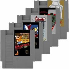 Nintendo Entertainment Concealable Drink Flask (Retro NES Video Game Cartridge)