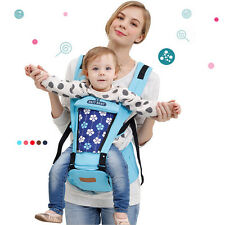 Original Best-baby Wrap Infant Baby Carrier BREASTFEED Sling Top Cotton Backpack