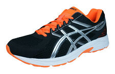 Asics Gel Contend 3 Mens Running Sneakers / Shoes - Black