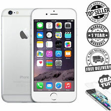 PERFECT CONDITION Apple iPhone 6 Plus/6/4s 64/128GB GSM FACTORY UNLOCKED ER